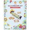 Tiger Tribe Kaleidoscope Kit - Easy Stick & Play