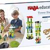 HABA Education - Spel Stapel de Toren 5 jaar+