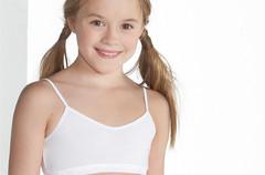 Basics topjes voor meisjes
