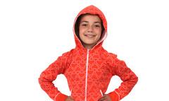 One piece pyjama suits voor meisjes