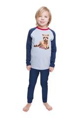 Producten getagd met kinderpyjama jongen