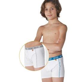 Boxershort wit 2-pack
