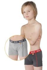 Producten getagd met Boxershort kind