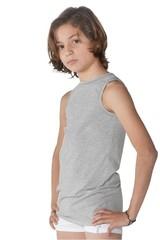 Producten getagd met jongenshemd grijs