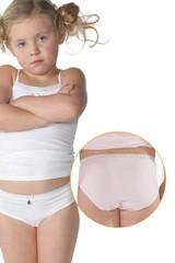 Producten getagd met meisjesondergoed