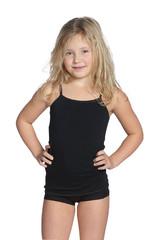 Producten getagd met zwart meisjeshemd