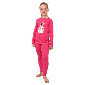 Pyjama Raspberry Yorky