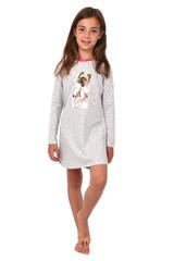 Producten getagd met meisjes nachthemd