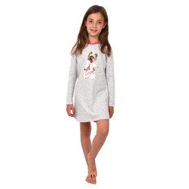 Nachthemd Grey Yorky