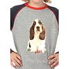 Pyjama Antracite Beagle