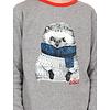 Pyjama Blue Hedgehog