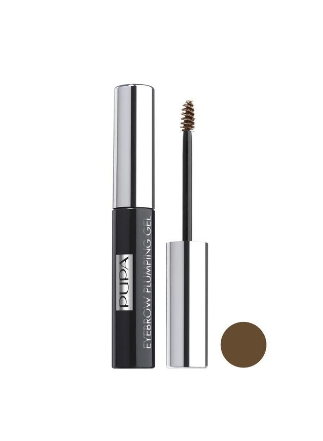 Eyebrow Plumping Gel 001 Blonde