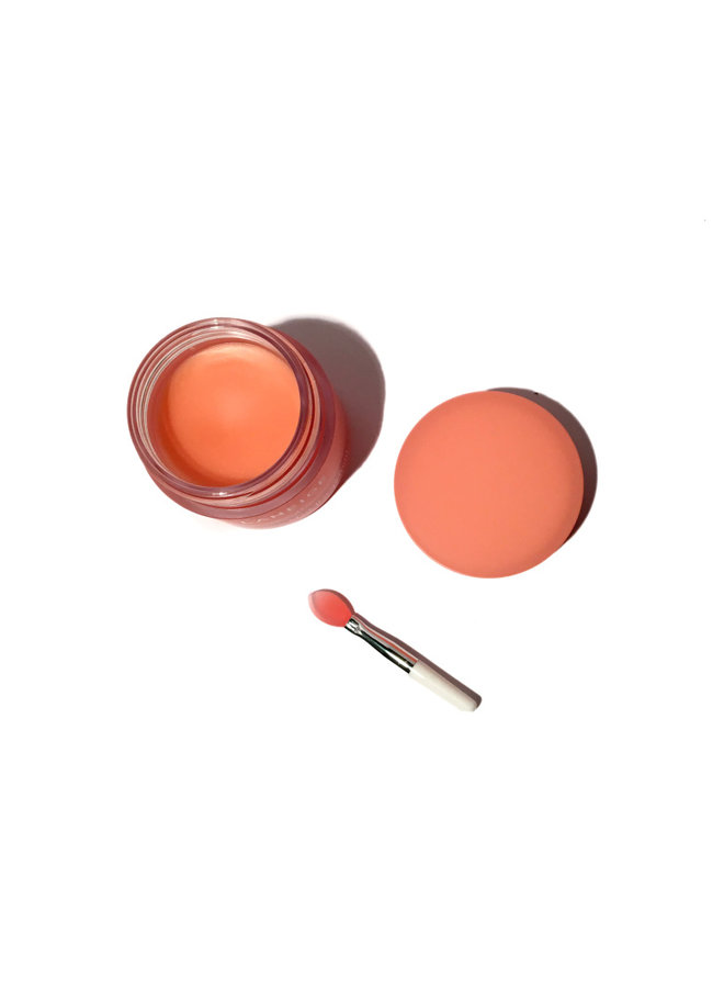 Lip Sleeping Mask (Grapefruit)