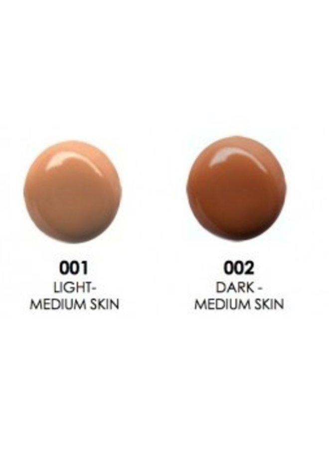 BB Cream + Anti-Eta 001 Nude