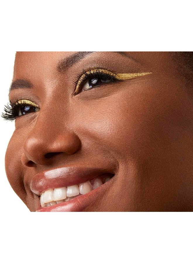 PUPA - Surprising Liner & Shadow 004 Gold Fever