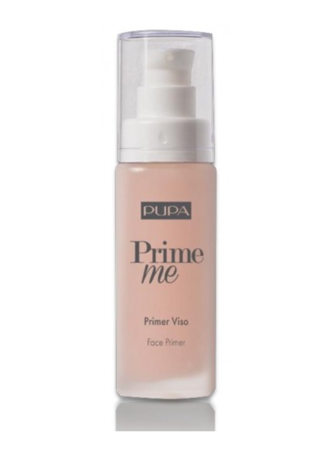 PUPA - Prime me Perfecting Face Primer 001