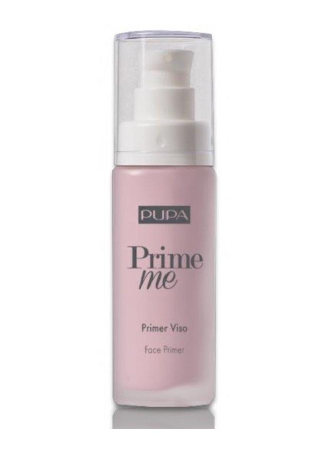 PUPA - Prime Me Corrective Face Primer 004