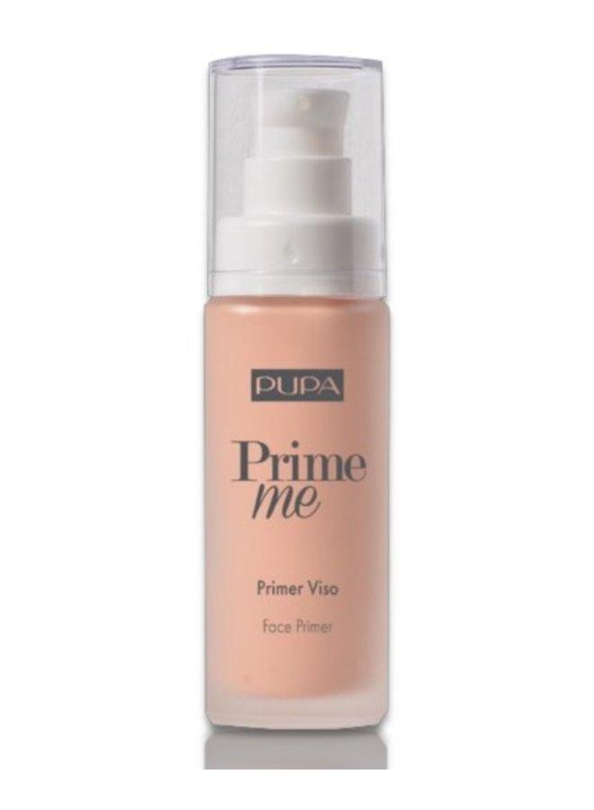 PUPA - Prime Me Corrective Face Primer 005