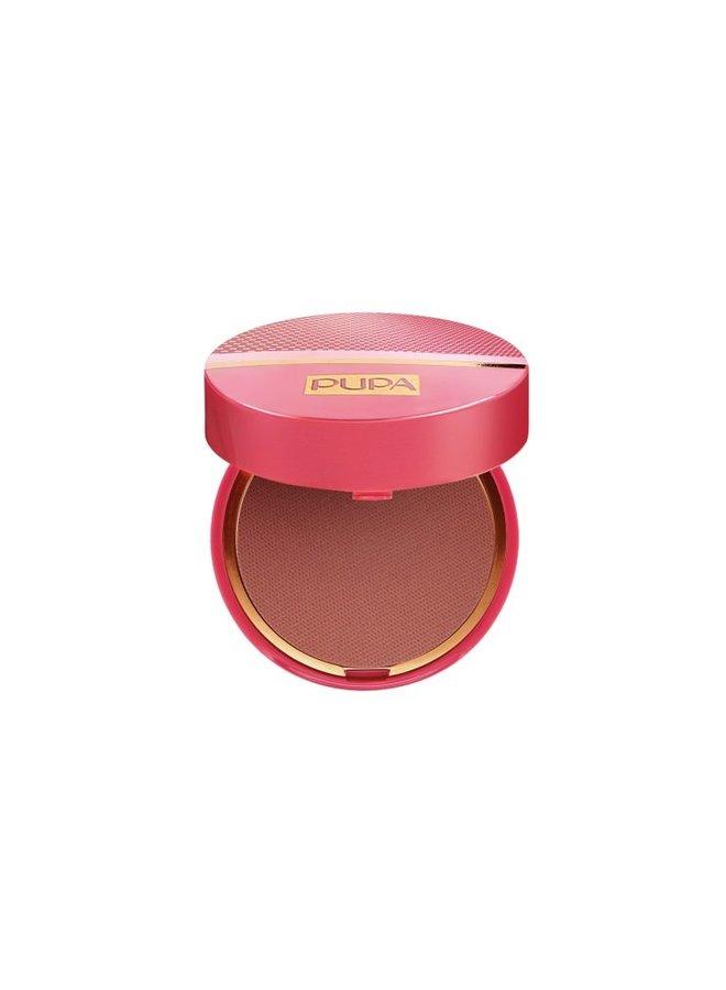 Glamourose At First Blush 001 Desert Rose