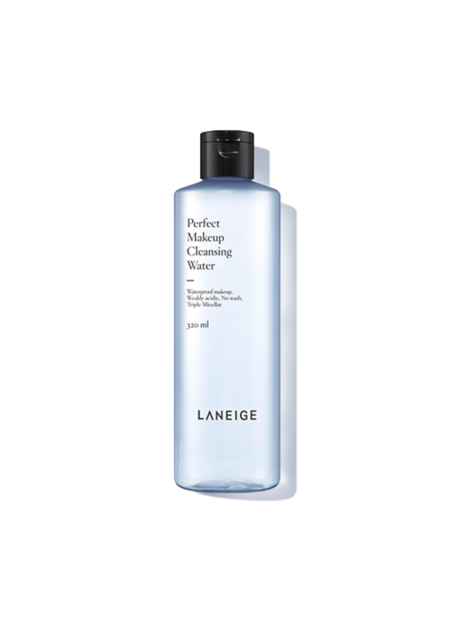 Perfect MakeUp Cleansing Water 320ml