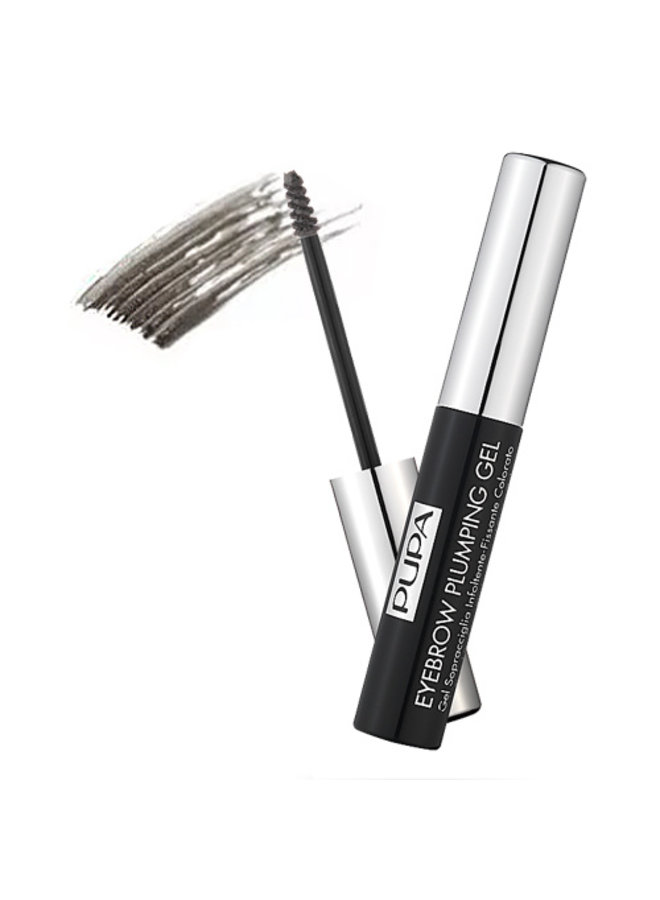 Eyebrow Plumping Gel 003 Dark Brown