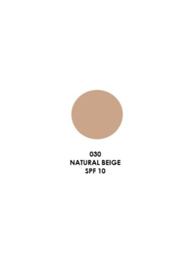 Made To Last Foundation 030 - Natural Beige