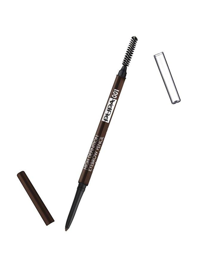 High Definition Eyebrow Pencil - 001 Blonde