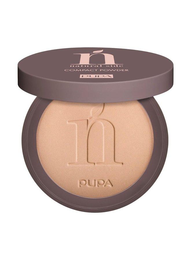 Natural Side Compact Powder 001