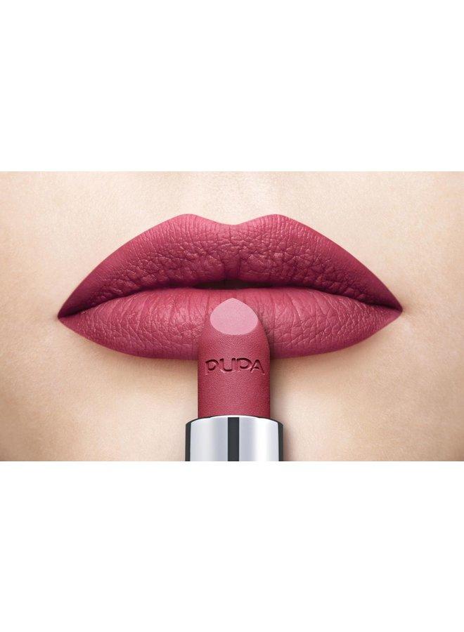Pupa I'M Matt Lipstick 013 - BROWN ROSE