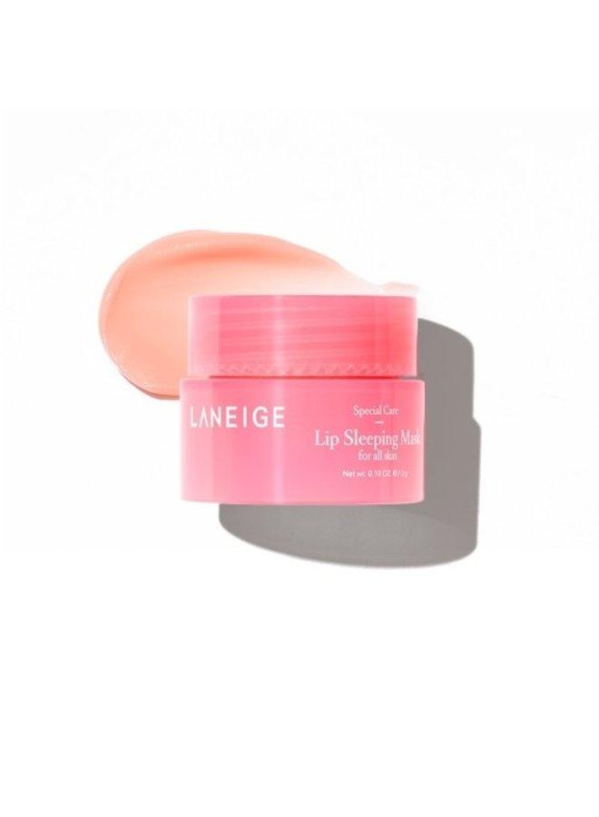 Mini Lip Sleeping Mask - Berry 3g