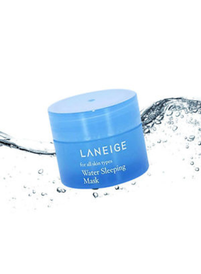 Mini Water Sleeping Mask 15ml