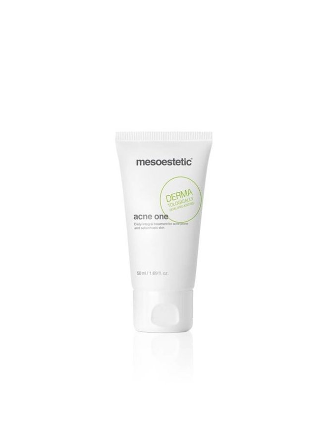 Mesoestetic -  Acne One - crème 50ml