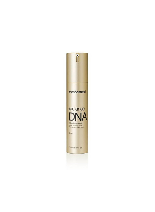 Mesoestetic - Radiance DNA Intensive Cream 50ml