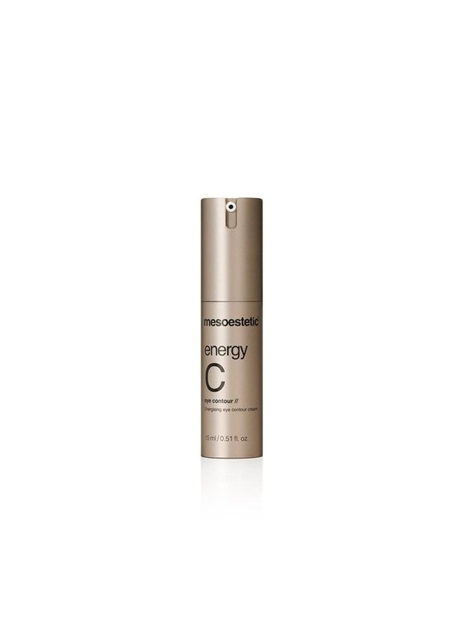Energy C Eye Contour Energyzing Cream 15ml