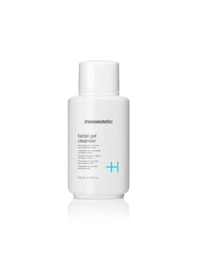 Facial gel cleanser 200ml