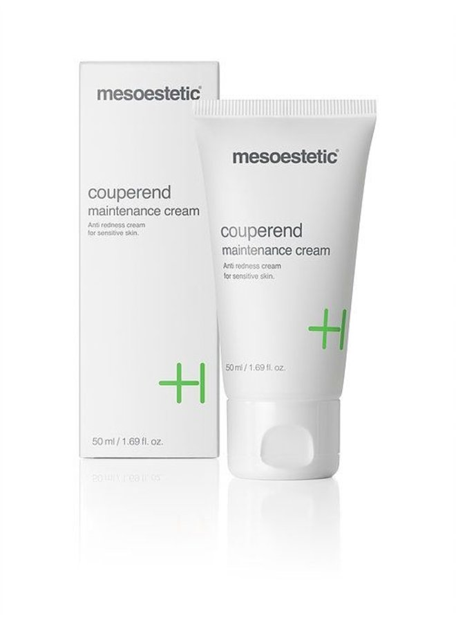 Mesoestetic - Couperend Maintenance cream 50ml