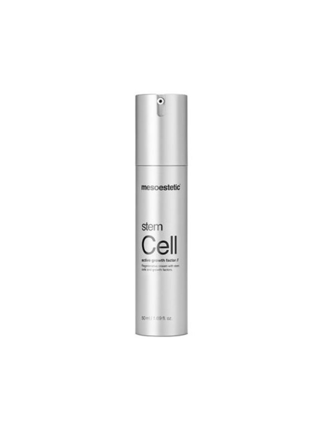 Mesoestetic - Stem Cell active growth factor 50ml