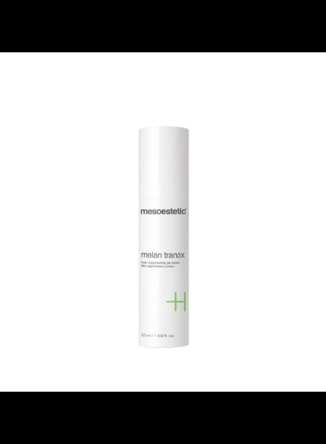 Melan tran3x depigmentation gel cream 50ml