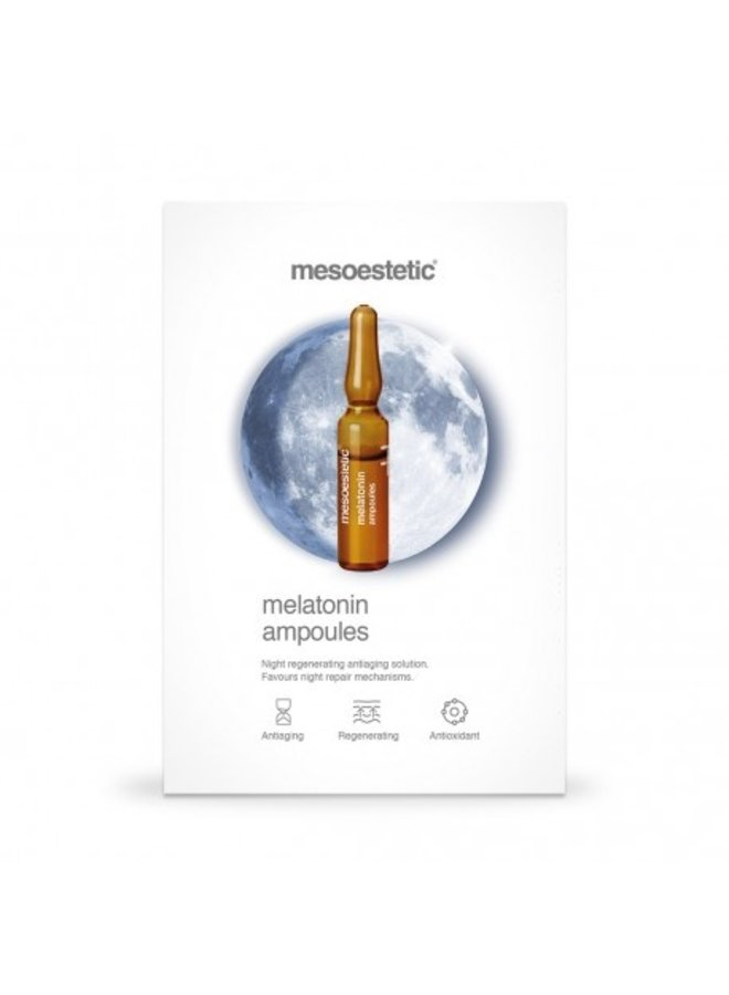 Melatonin Ampoules 10x2ml