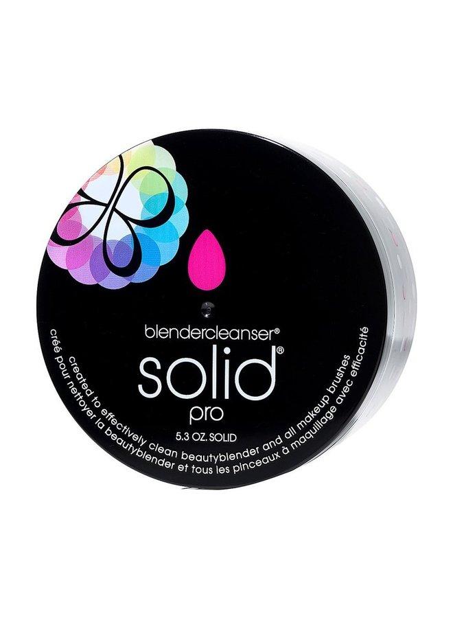 Blendercleanser Solid - Charcoal Sponge & Brush Cleanser