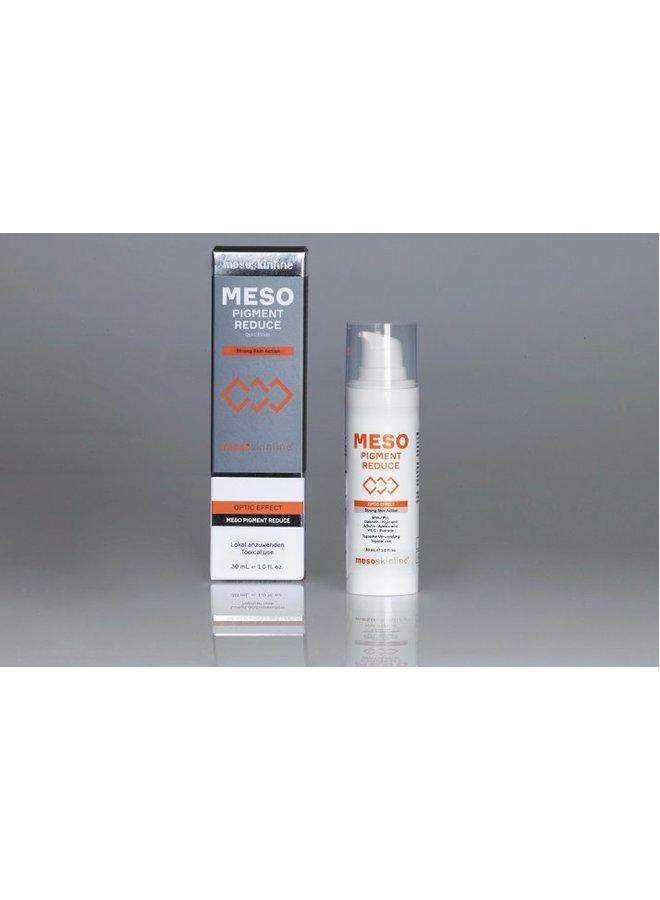 MESO – Pigment Reduce