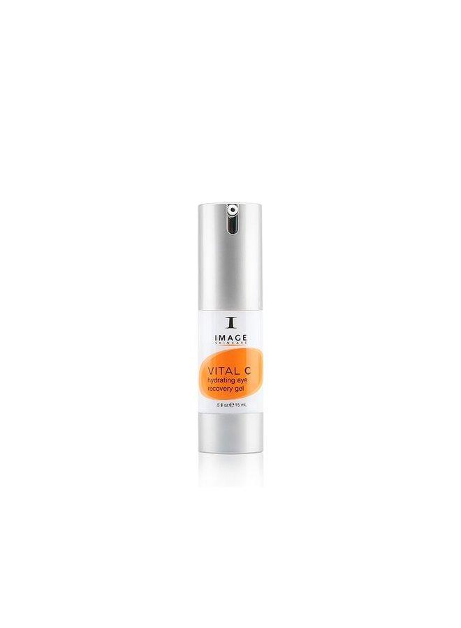 IMAGE Skincare Vital C - Hydrating Eye Recovery Gel 15ml