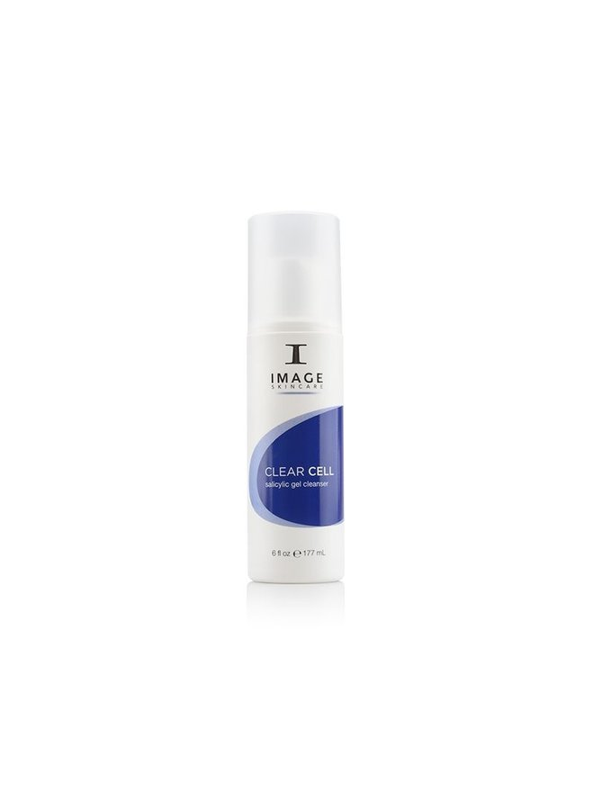 IMAGE Skincare Clear Cell - Clarifying Gel Cleanser 177ml