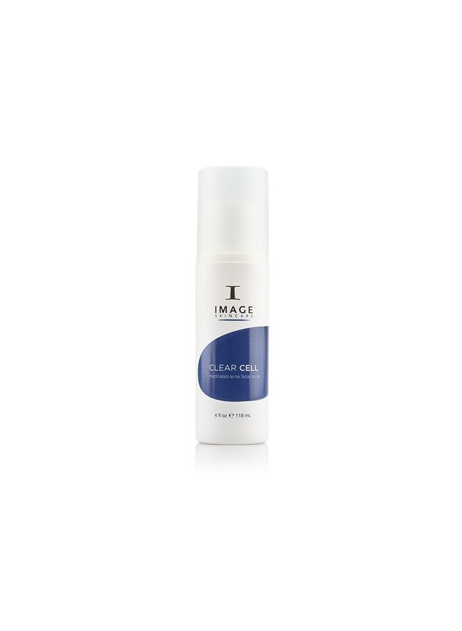 IMAGE Skincare Clear Cell - Clarifying Scrub 118ml