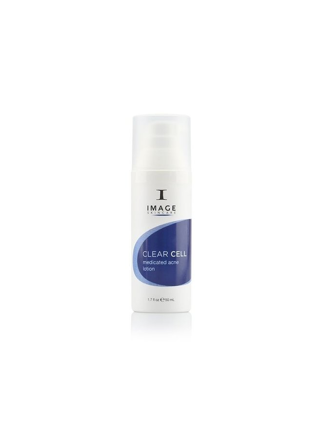 IMAGE Skincare Clear Cell - Clarifying Lotion 50ml