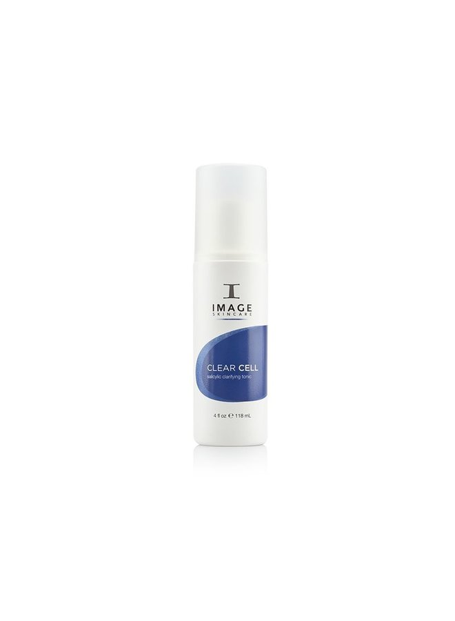 IMAGE Skincare Clear Cell - Clarifying Tonic 118ml