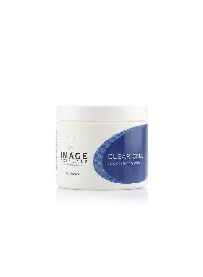 IMAGE Skincare Clear Cell - Clarifying Pads 60 pads