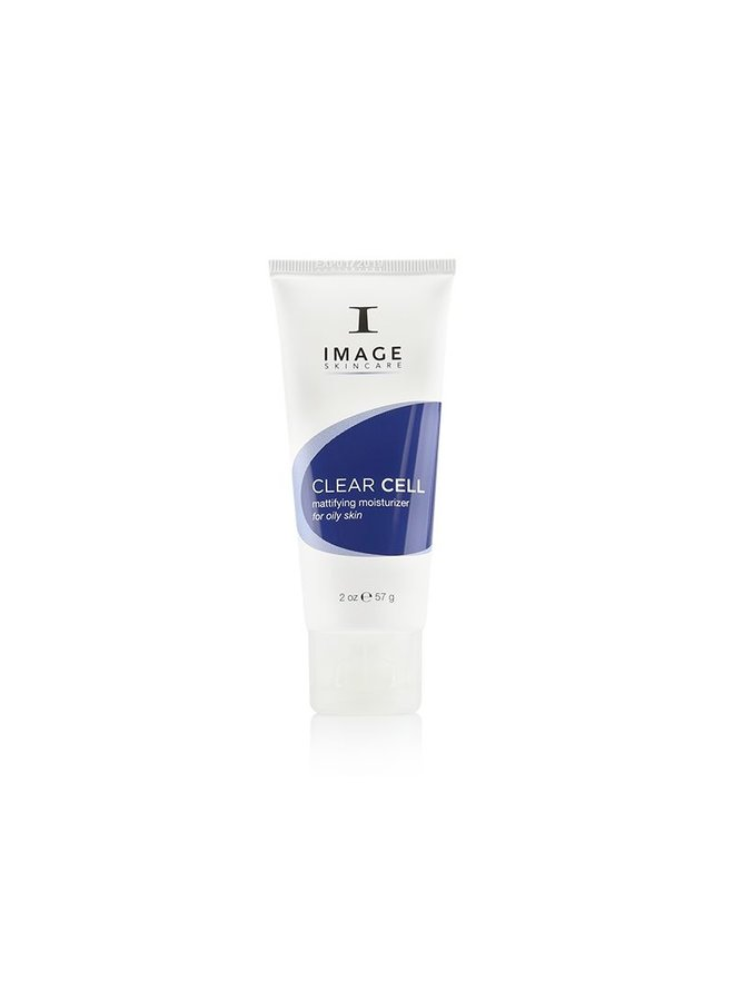IMAGE Skincare Clear Cell - Mattifying Moisturizer 57g