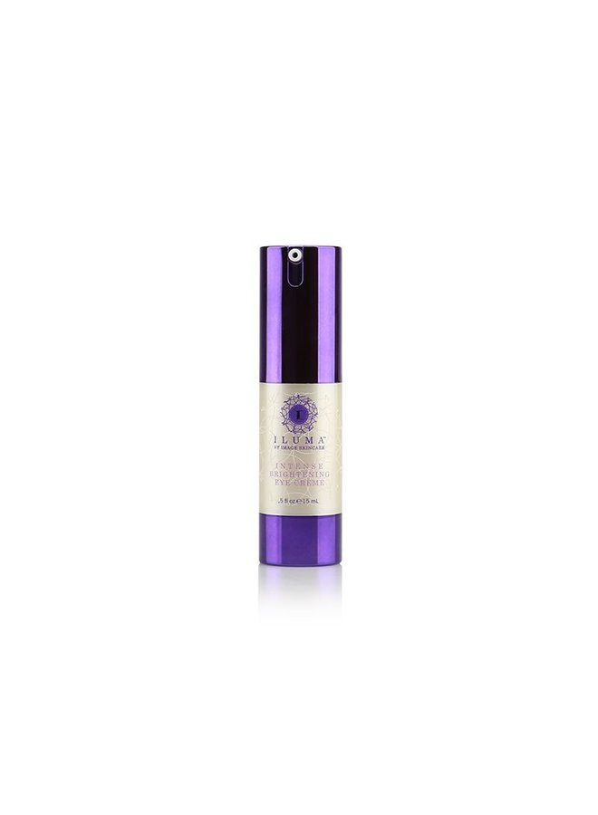 IMAGE Skincare Iluma - Intense Brightening Eye Crème 15ml