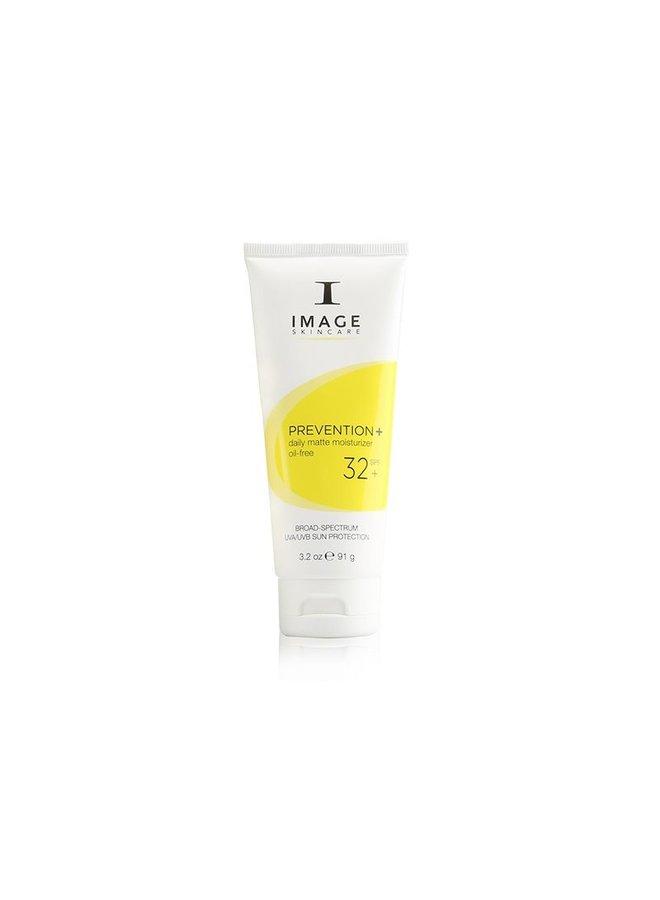 IMAGE Skincare Prevention + Daily Matte Moisturizer SPF 32 91g